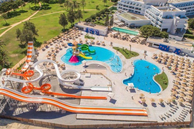 ALEGRIA Costa Ballena AquaFun family resort