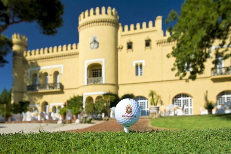 Barceló Montecastillo Golf luxury family resort