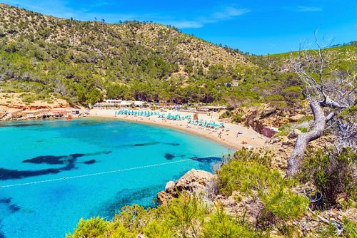 Family Holidays in Balearic Islands