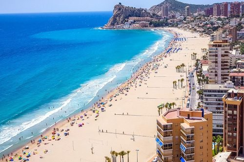 Family Holidays in Benidorm