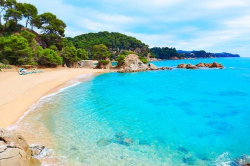 Family Holidays in Costa Brava