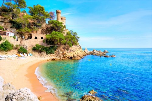 Family Holidays in Lloret de Mar