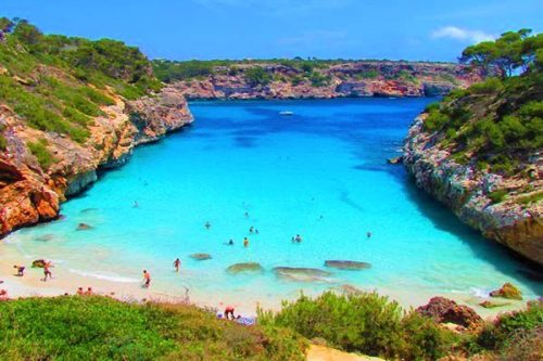 Family Holidays in Majorca
