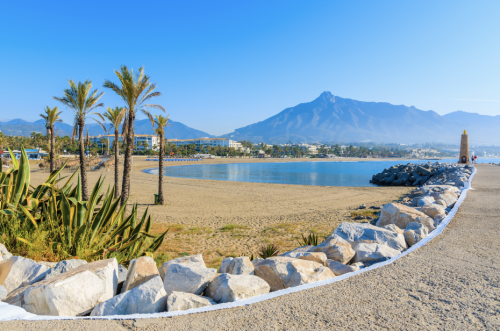 Family Holidays in Marbella