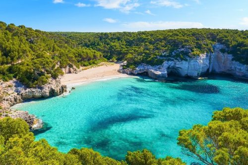 Family Holidays in Menorca