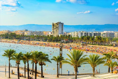 Family Holidays in Salou
