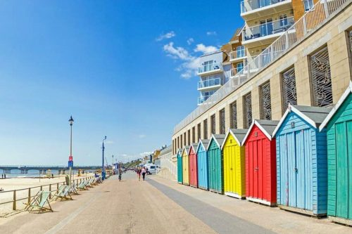 Family holidays in Bournemouth