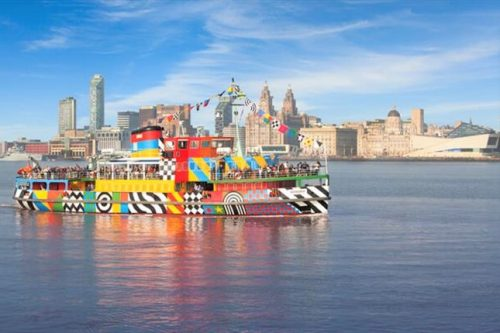 Family holidays in Liverpool
