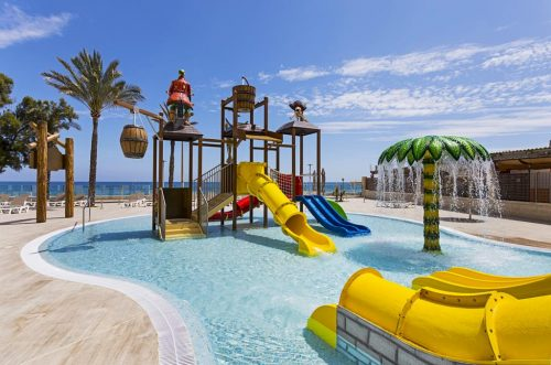 Family hotels in Malaga and Andalucia
