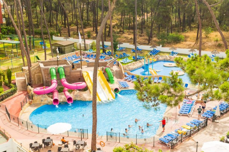 Family Hotel Roc Marbella Park
