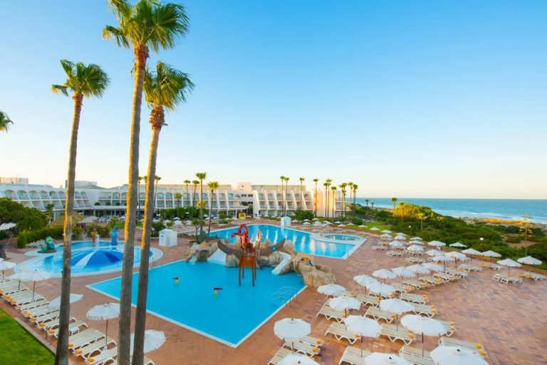 Iberostar Royal Andalus family hotel in Andalucia