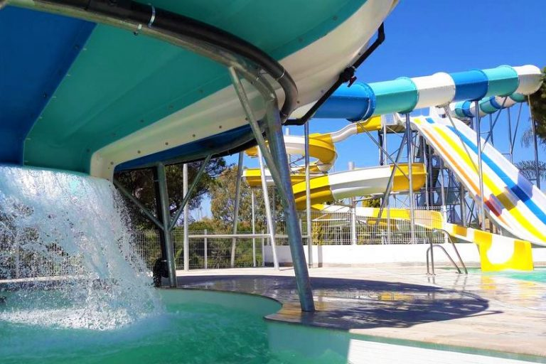 Playacartaya Aquapark & Spa Hotel for kids