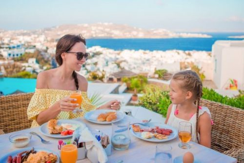 all inclusive hotel for family holidays