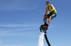 Flyboard in Mallorca