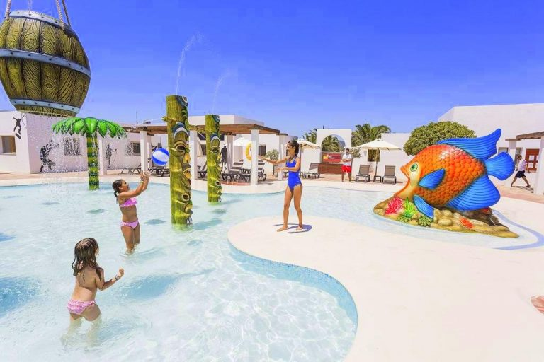 Grand Palladium Palace Ibiza Resort & Spa for kids in Ibiza