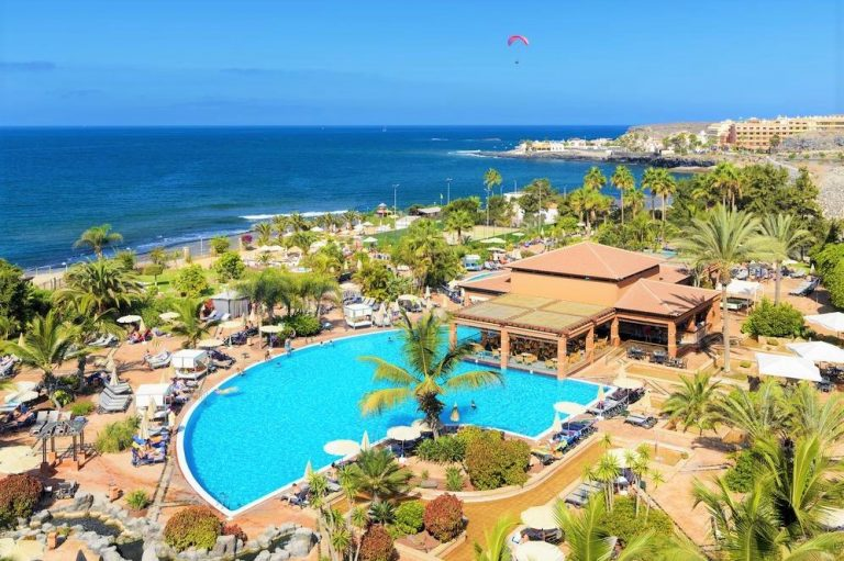H10 Costa Adeje Palace family resort in Tenerife