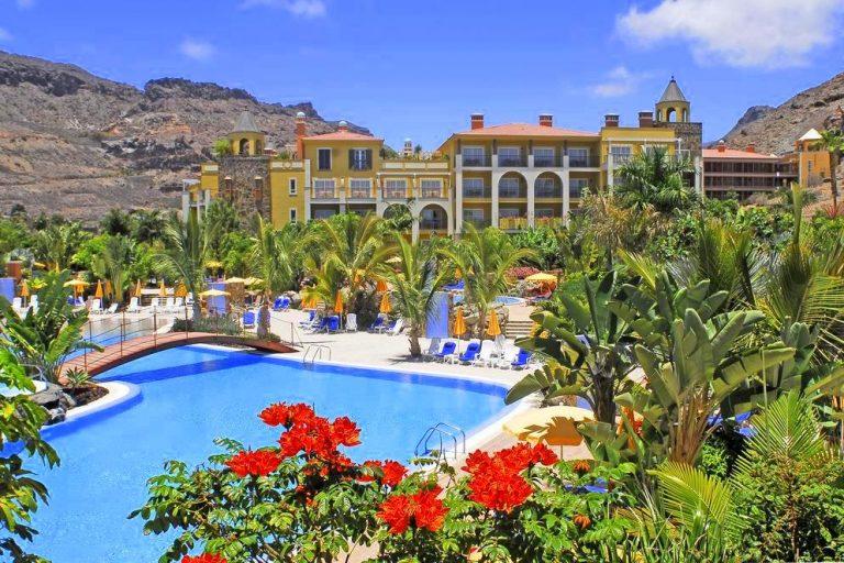 Family Hotel Cordial Mogán Playa in Gran Canaria