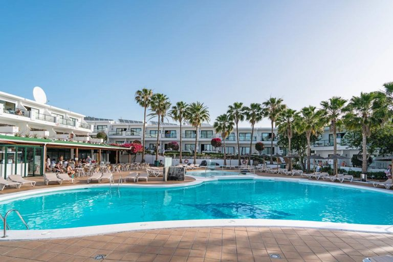 Family-friendly hotel THB Flora