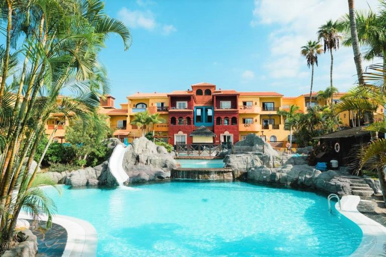 Park Club Europe - All Inclusive Resort for kids in Tenerife