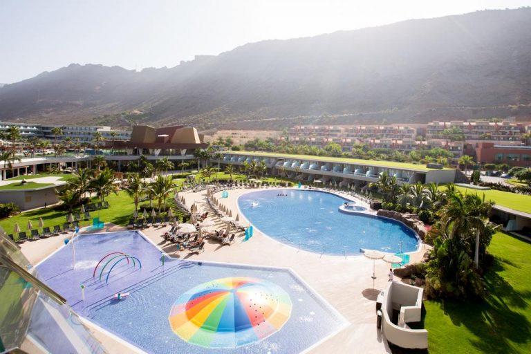 Radisson Blu Family Resort & Spa in Gran Canaria