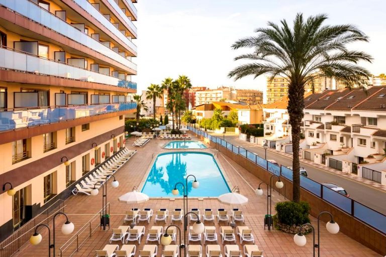 H·TOP Calella Palace Family & SPA in Costa Brava