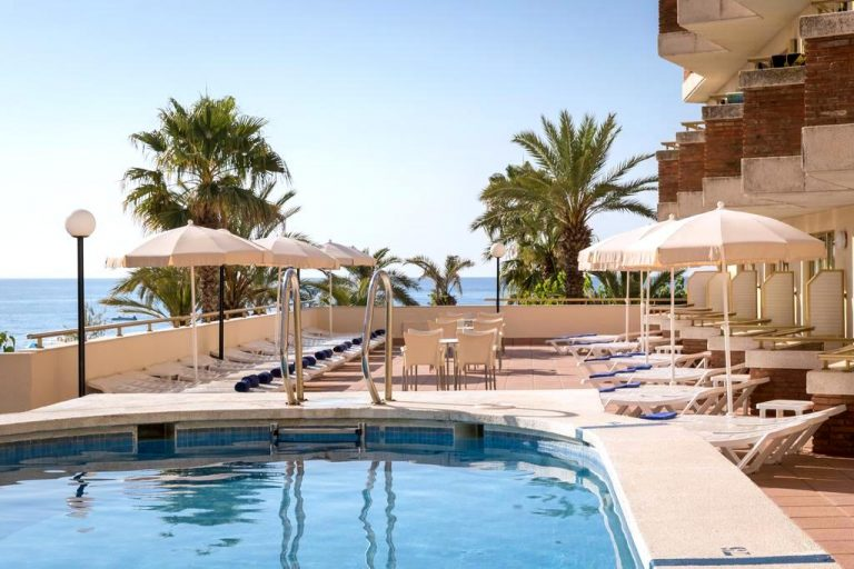 H·TOP Royal Sun family hotel in Costa Brava
