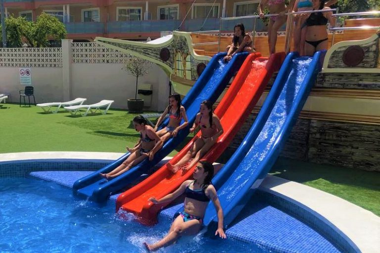 Family Hotel Don Juan Resort in Costa Brava