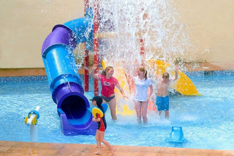 Magic Villa de Benidorm kid-friendly hotel